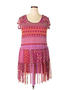 Skye's The Limit Casual Dress Size XL