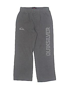 Quicksilver for J. Crew Sweatpants Size 4T
