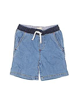 Mini Boden Denim Shorts Size 5