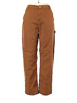 Carhartt Jeans 32 Waist