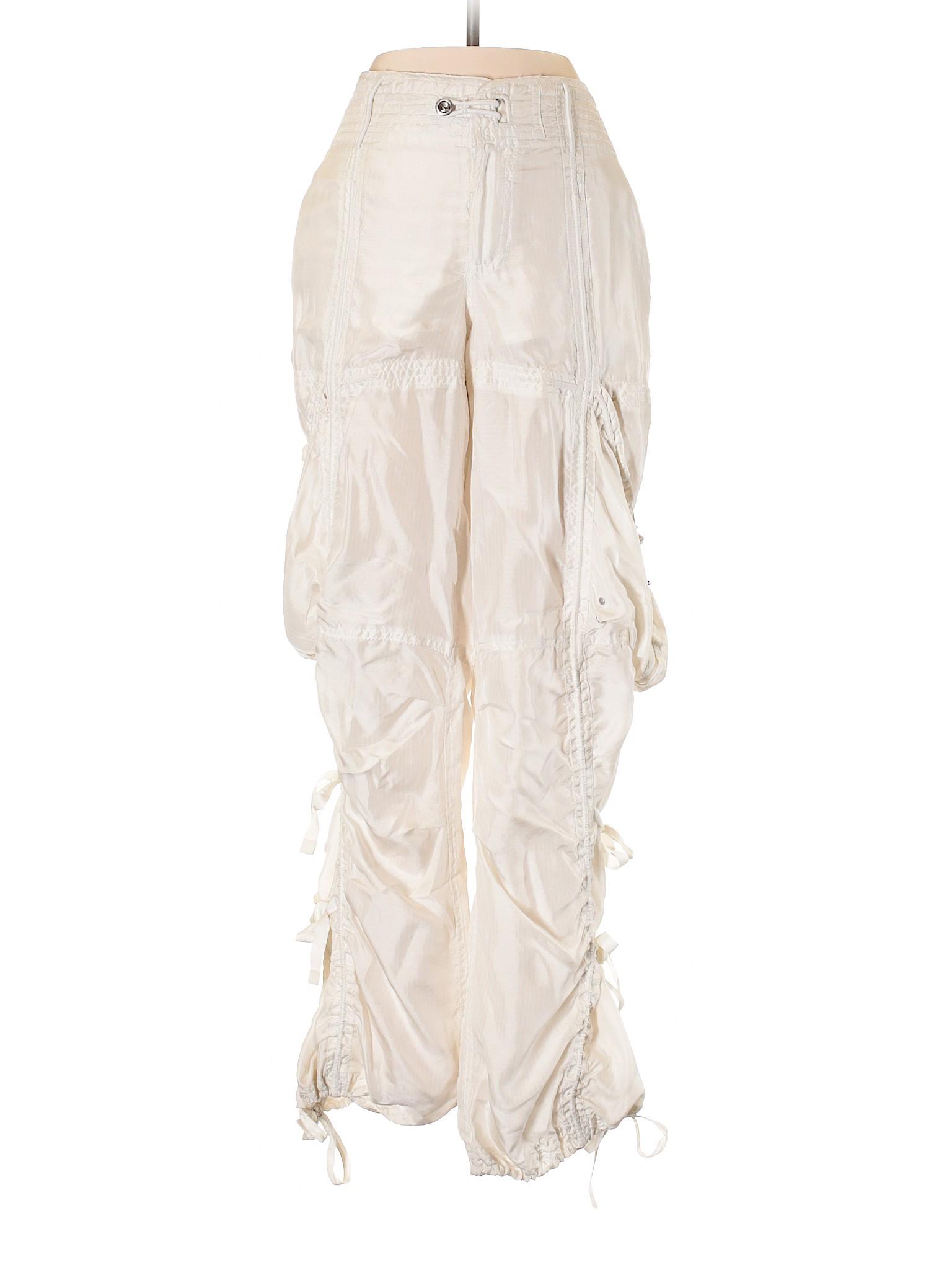 Silk Ralph winter Leisure Label Pants Lauren Black HvxSw