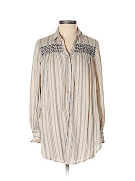 Floreat Long Sleeve Blouse Size XXS