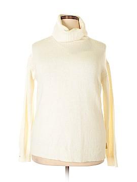 J. Crew Turtleneck Sweater Size XL