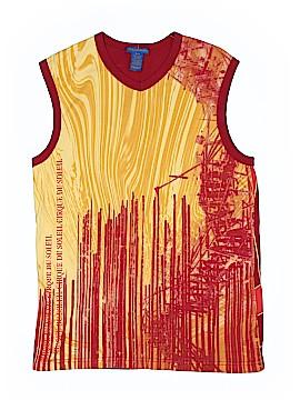 Cirque Du Soleil Sleeveless T-Shirt Size M