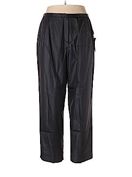 Tamotsu New York Casual Pants Size 18 (Plus)