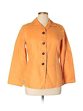 Linda Allard Ellen Tracy Jacket Size 14 (Petite)
