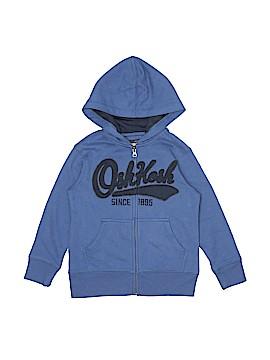 OshKosh B'gosh Zip Up Hoodie Size 5