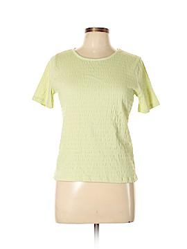 Appleseeds Short Sleeve Top Size M