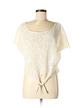 Kirra Short Sleeve Top Size L