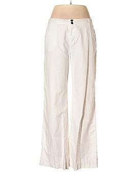 Amber Sun Linen Pants Size 10