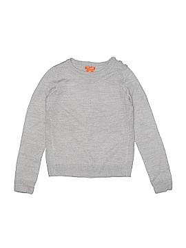Joe Fresh Pullover Sweater Size 7 - 8
