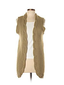 DownEast Basics Cardigan Size M