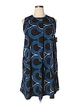 Alfani Casual Dress Size 20W (Plus)