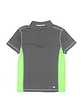 Mambo Australia Short Sleeve Polo Size 8