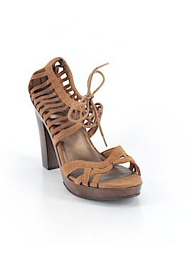 Decree Heels Size 8 1/2