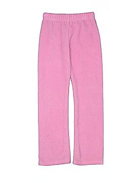 Younghearts Fleece Pants Size 6