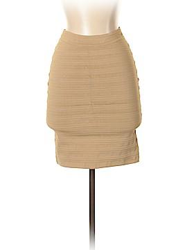 Cut25 by Yigal Azrouël Casual Skirt Size S