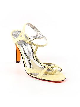 Sigerson Morrison Heels Size 10