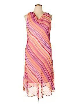 Rabbit Rabbit Rabbit Designs Casual Dress Size 18 (Plus)