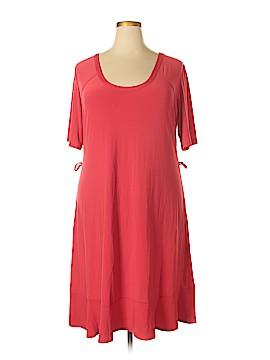 Avenue Casual Dress Size 18 (Plus)