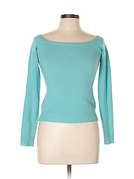Ralph Lauren Black Label Cashmere Pullover Sweater Size L