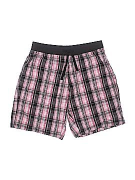 Zoey & Beth Khaki Shorts Size 1X (Plus)