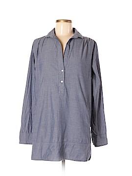 Workshop Long Sleeve Blouse Size S
