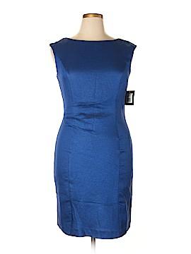 Ellen Tracy Casual Dress Size 14