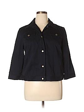 Chaps Denim Jacket Size XL