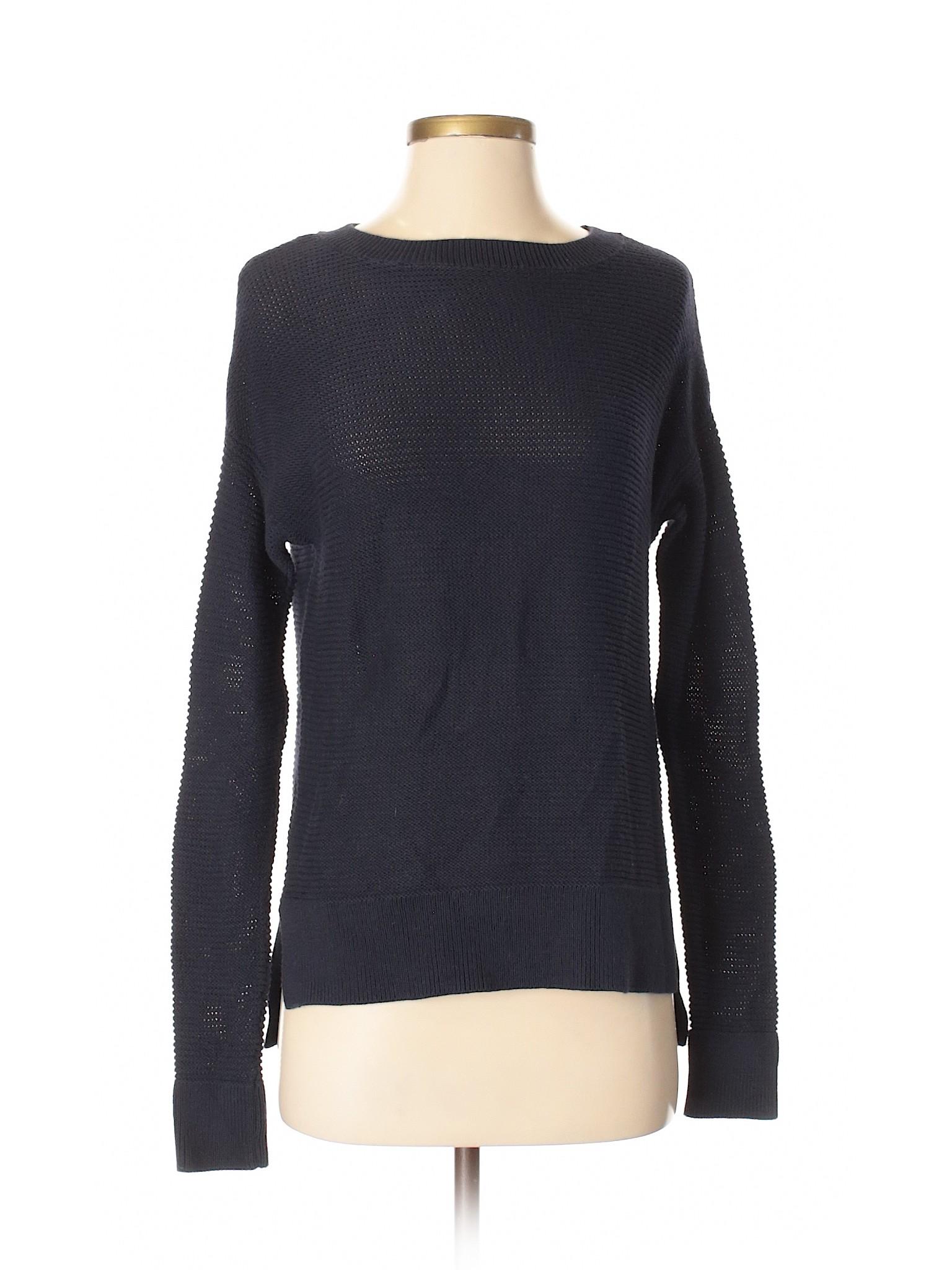 Ann Taylor Boutique Pullover LOFT Sweater winter 5ESwqSRO