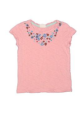 Mini Boden Short Sleeve Top Size 4 - 5