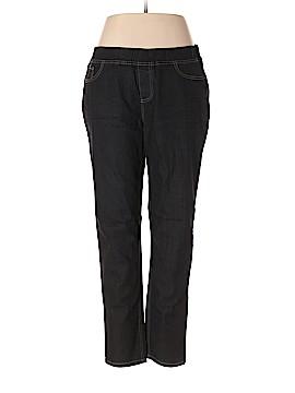 Beau Dawson Jeans Size XL