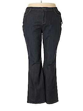 Liz Claiborne Jeans Size 20 (Plus)