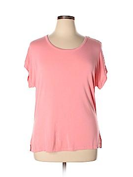 Ambrielle Short Sleeve T-Shirt Size XL