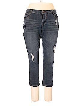 Pure Energy Jeans Size 18 (Plus)