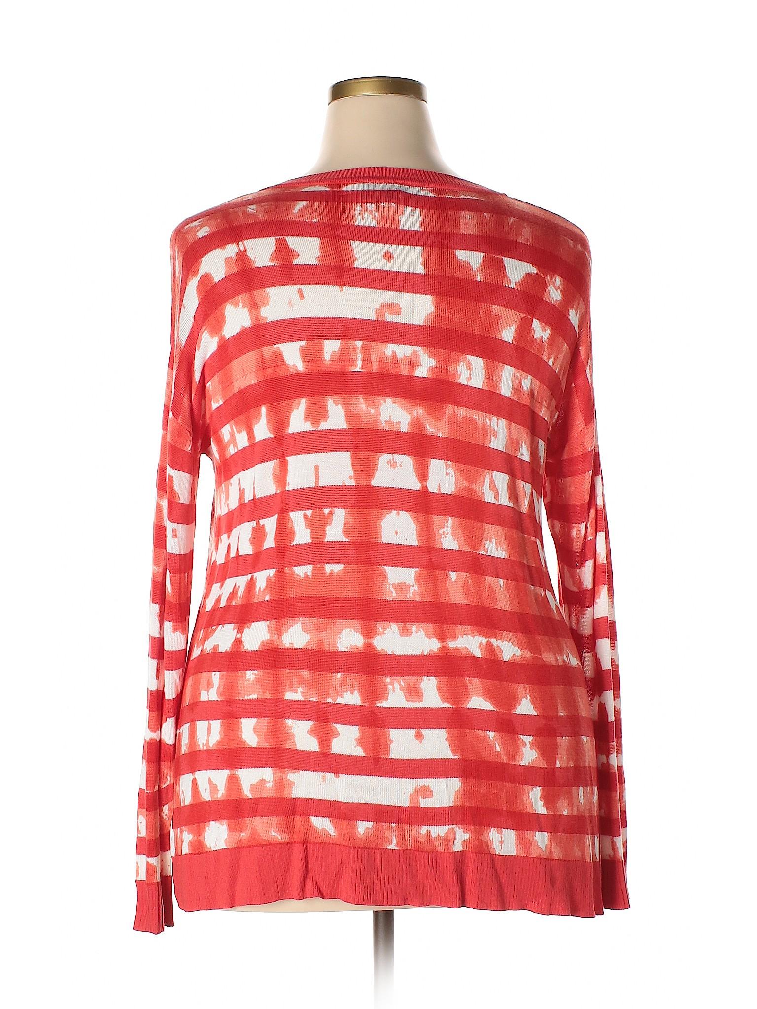 Boutique Lane Bryant Lane Sweater Bryant Pullover Pullover Sweater Boutique z4zFwrq