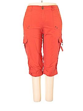 Faded Glory Cargo Pants Size 20 (Plus)