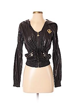 Dereon Raincoat Size S