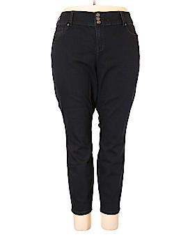 Torrid Jeans Size 26 (Plus)