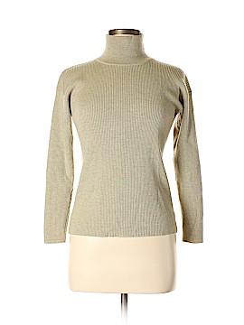 Linda Allard Ellen Tracy Wool Pullover Sweater Size S (Petite)