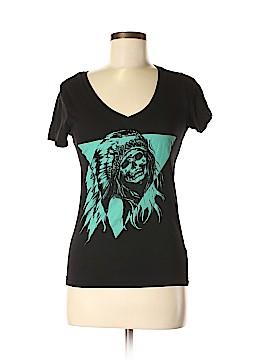 Metal Mulisha Short Sleeve T-Shirt Size M