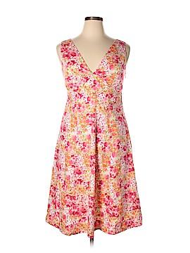 Garnet Hill Casual Dress Size 14