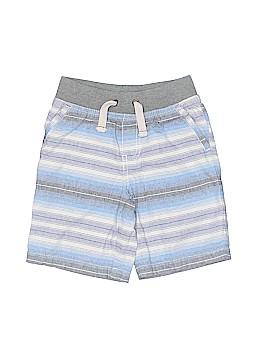 Cherokee Khaki Shorts Size 4T