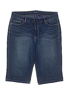 Bandolino Denim Shorts Size 10