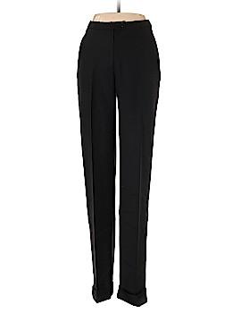 Joan & David Wool Pants Size 4
