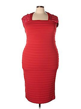 Delux Cocktail Dress Size 16