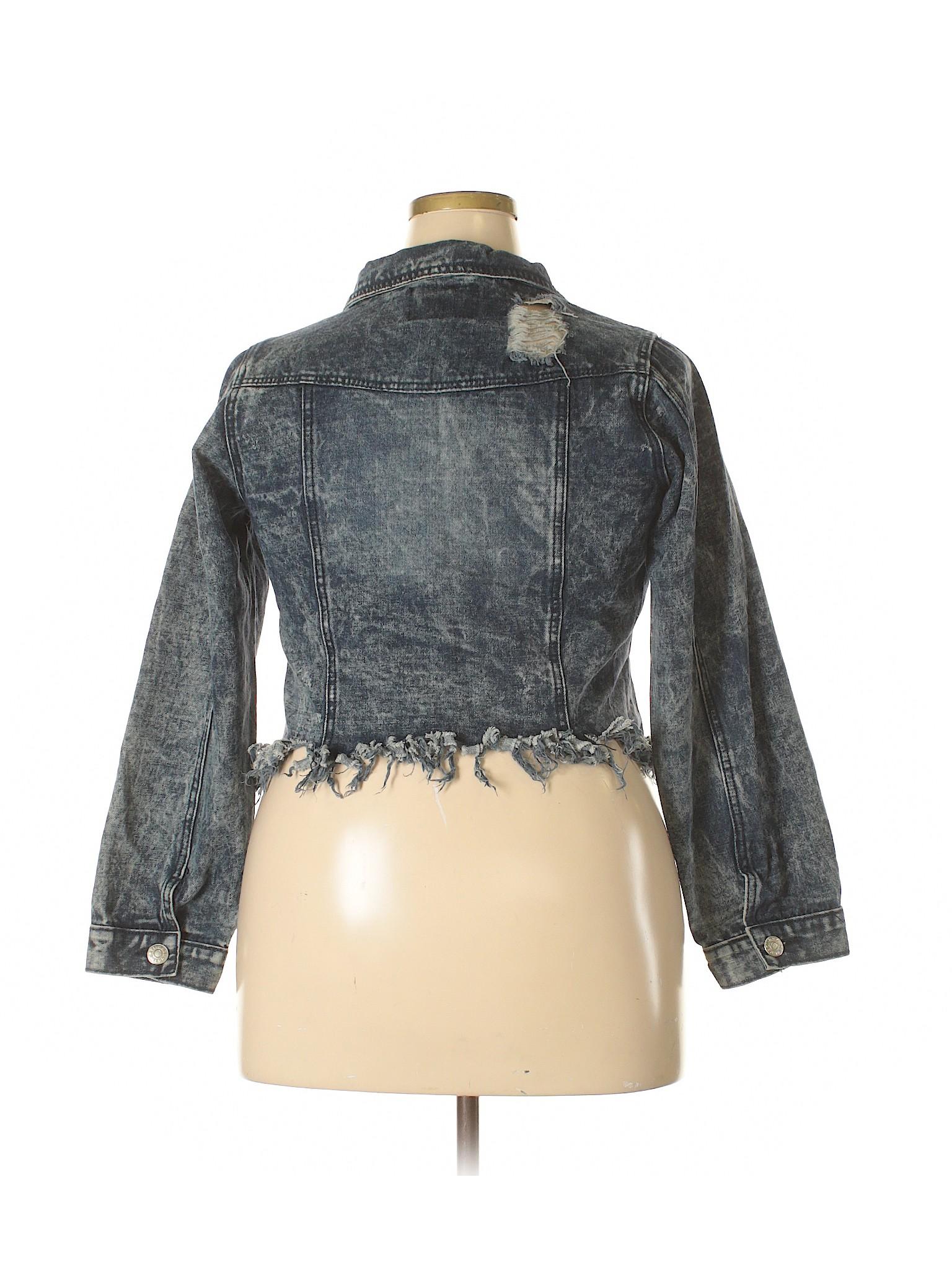 winter Boutique Denim Trends Jacket Citi qxfwBwYTX