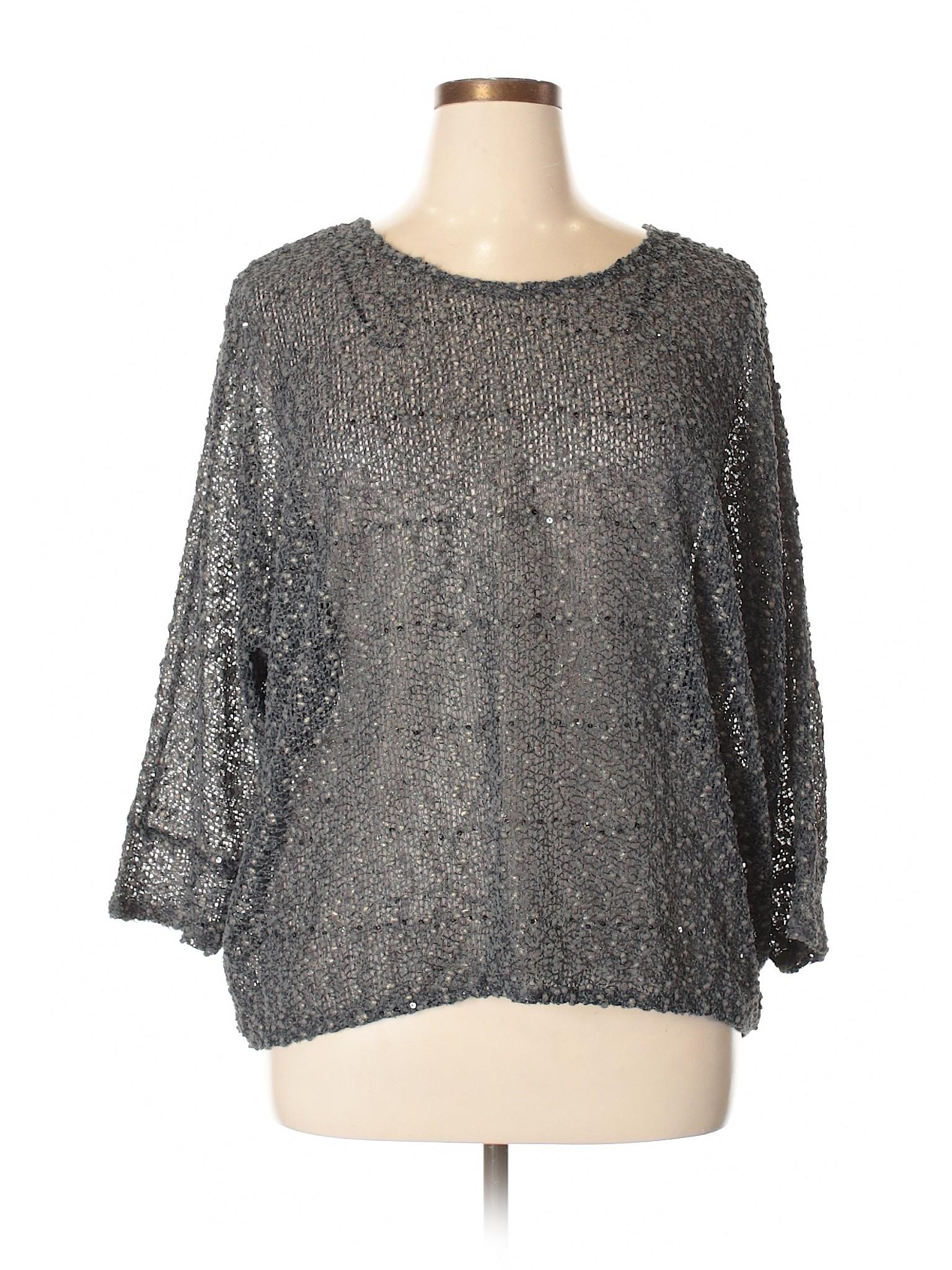 Boutique Boutique Alfani Sweater Alfani Pullover Pullover ESExqgrFw