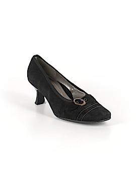 Ara Heels Size 5 1/2