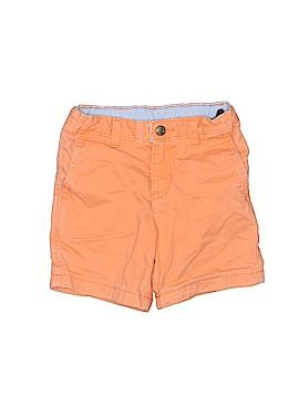JK Kids Khaki Shorts Size 4T
